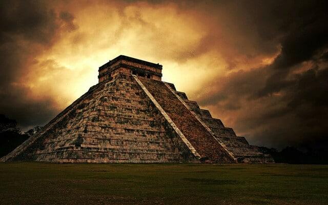 Квест Майя: тайна древних